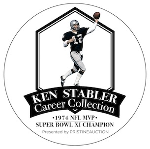 Ken Stabler Collection