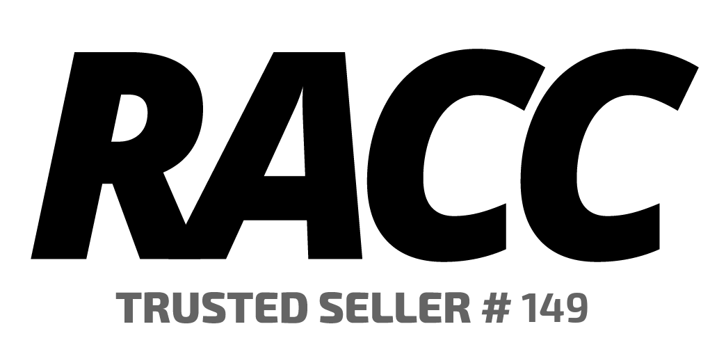 Pristine Auction RACC Trusted Seller